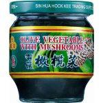 Olive Vegetable with Mushroom